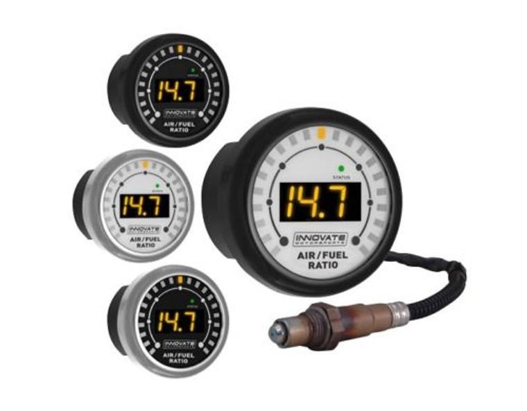 RIVA MTX-L Wideband Digital Air/Fuel Ratio Gauge Kit SeaDoo Yamaha Kawasaki PWC (RY11540-MTX-6S5)