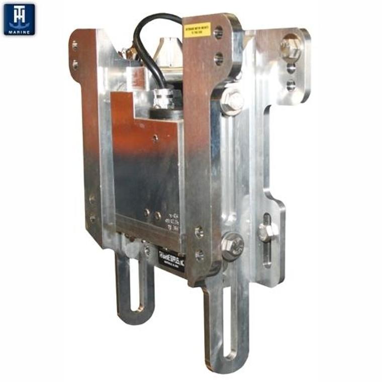 TH Marine ATLAS Micro-Jacker Hydraulic Jack Plate Bolt Kit Support AHJM-4-DP