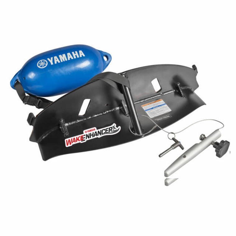 YAMAHA 21 WAKEBOOSTER WAKE BOOST ENHANCER KIT - WAKEBOOST ONLY