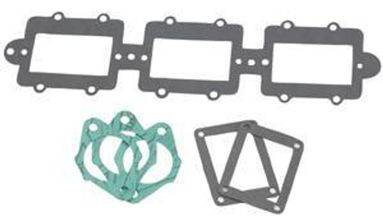 Manifold/Reed 63M Intake System Replacement Gaskets 4430