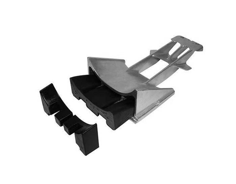 R&D Yamaha FZR/FZS Pump Seal Kit - Aquavein Scoop Grate 162-00007