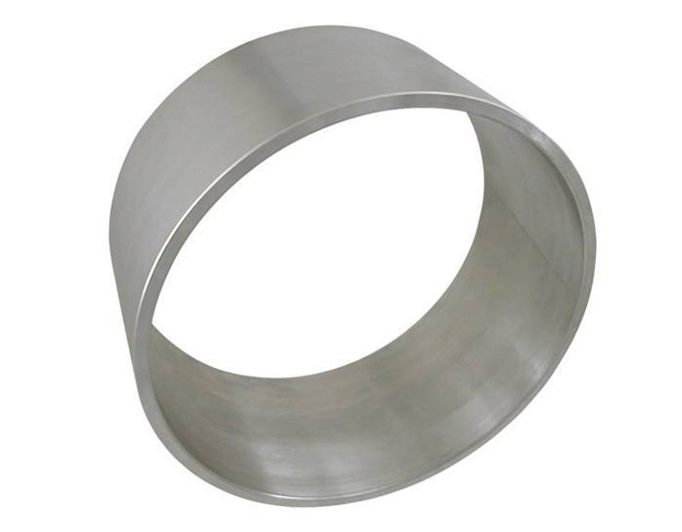 Sea-Doo 161MM Riva Stainless Steel Wear Ring RS33-161-SRX