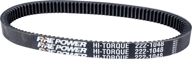 """Fire Power Hi-Torque Belt 43.25"""" X 1.38"""" - 222-1048"""