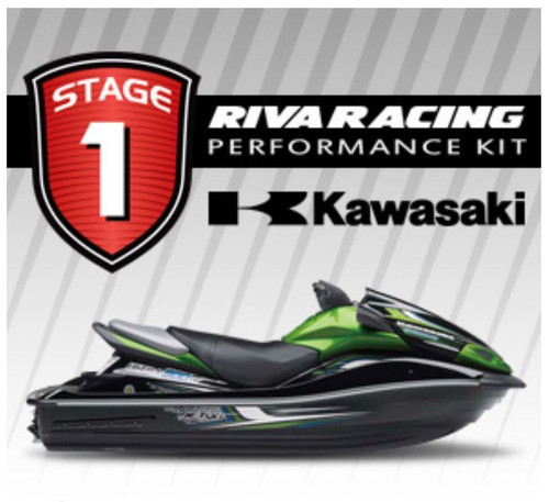 Kawasaki Ultra 300//310 KSPEED Performance Intake Grate