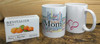 3 Case Pack Pure Energy Apothecary Satsuma soap and Mom Mug Set