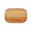 WOOD BOARD CONFIGURATOR -PERSONALIZED