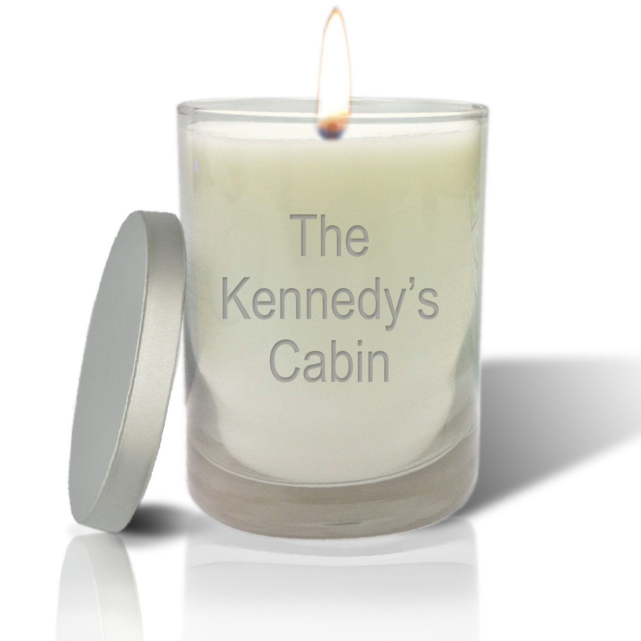 So, for candles in planes…