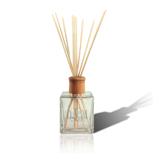 Personalized Reed Diffuser - NO OIL