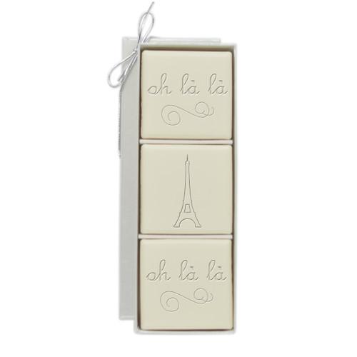 Eco-Luxury Mini-Hostess - Oh La La Paris