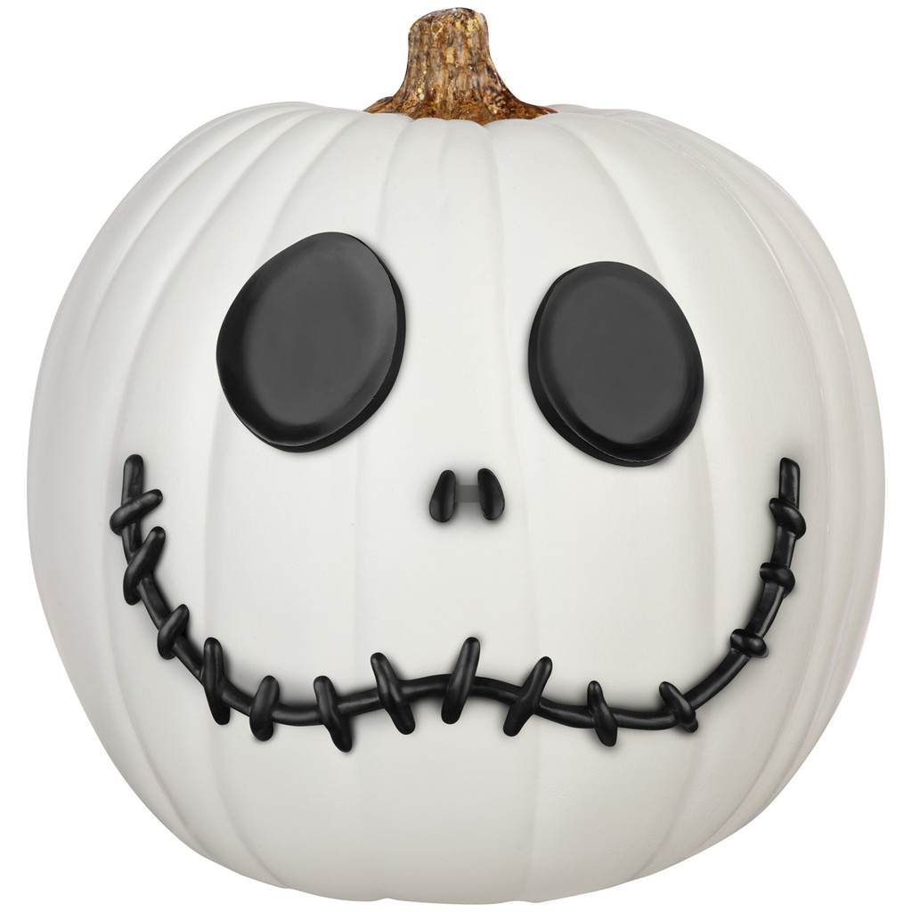 Brush + Paint Kit Jack Skellington