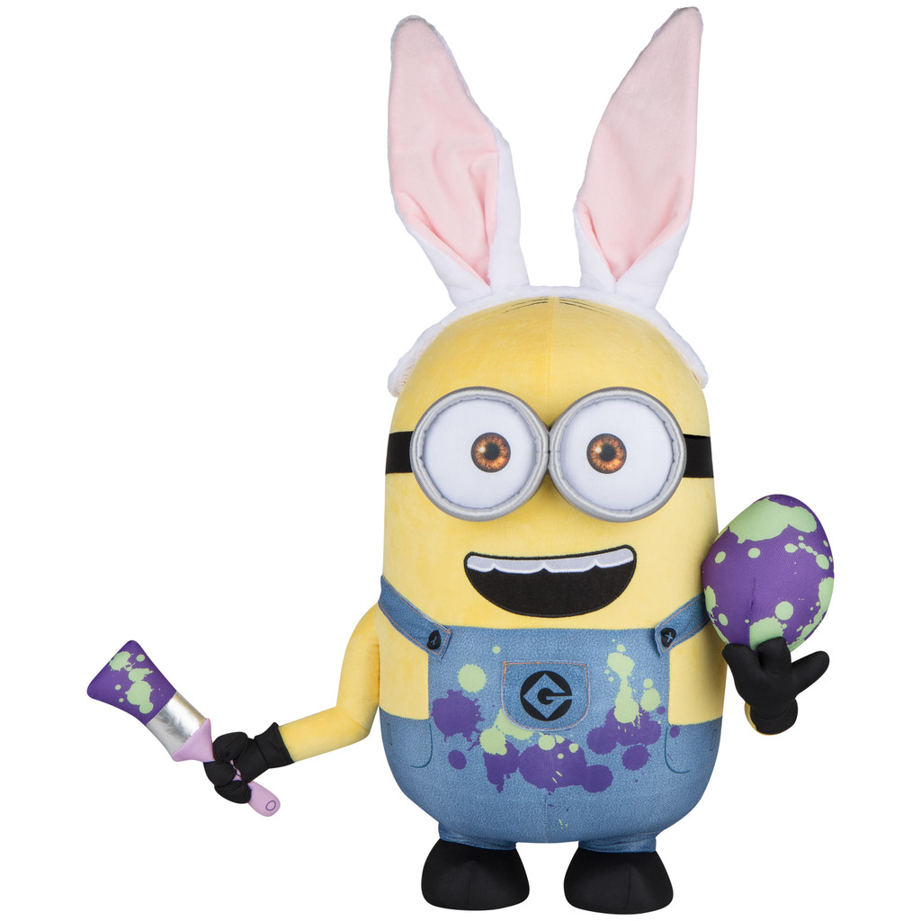 Minion Dave with Egg