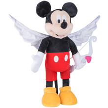 Mickey Mouse as Cupid