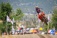 Musquin Has Torn Meniscus