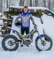 Eleven-time U.S. Trials Champion Pat Smage Returns for his 20th Year on Sherco