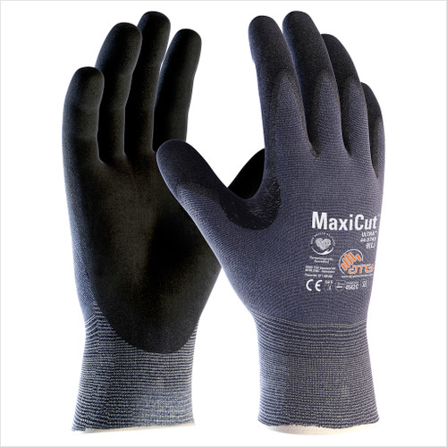 Slimline Spearo Glove
