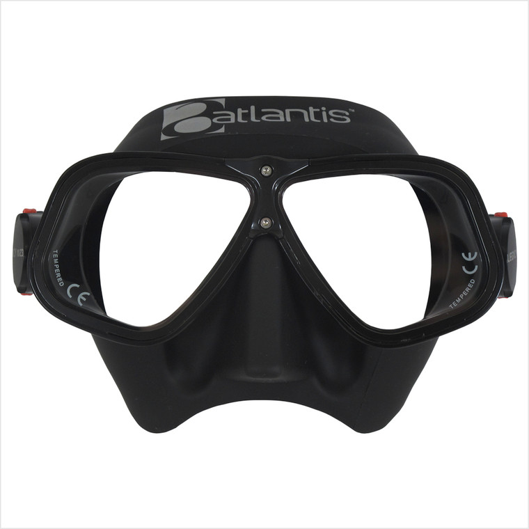 Atlantis Legacy M23 Mask