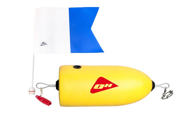 Torpedo Foam float