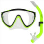 Atlantis Spree MS43 mask and snorkel Child set