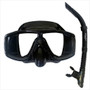 Atlantis Spree MS41 Mask and Snorkel Adult Set