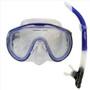 Atlantis Spree MS40 Mask and Snorkel Adult Set