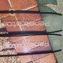 PENETRATOR CLEAR GHOST BLADES