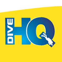 Dive HQ Wellington