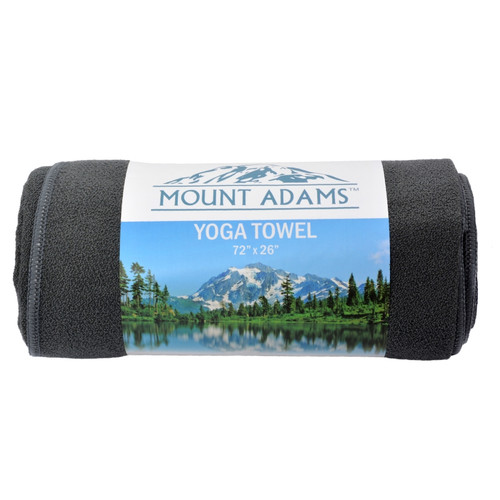 Mount Adams Yoga Towel