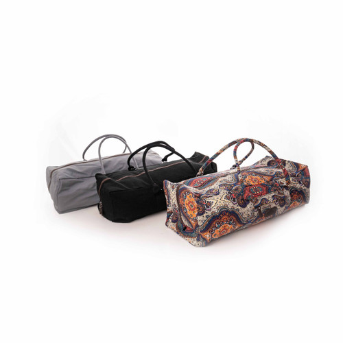 "Mount Adams® Deluxe XL Yoga Duffle Bag (26"" x 10"" x 10"")"