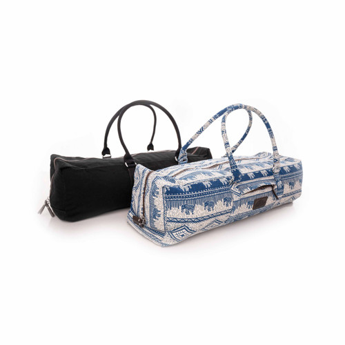 "Mount Adams® Yoga Duffle Bag (26"" x 8"" x 8"")"