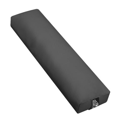 "Mount Adams® Pranayama Rectangular Yoga Bolster (25""L x 3""H x 6""W)"