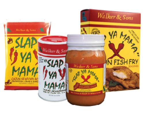 Slap Ya Mama - Seafood Pack