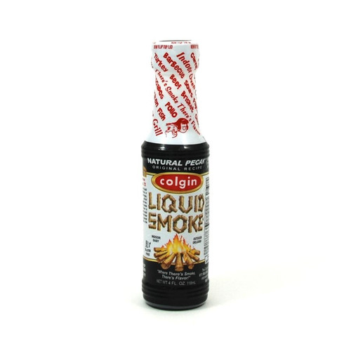 Colgin Natural Pecan Liquid Smoke