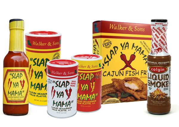 Slap Ya Mama - Slap Pack