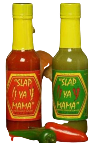 Super Special 4 x Cajun Sauce SPECIAL OFFER With Free shipping