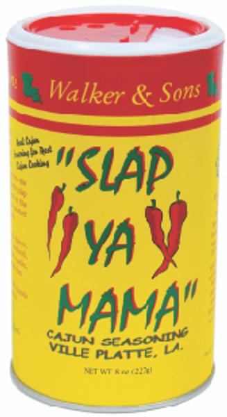 Slap Ya Mama - Cajun Seasoning - Original Blend