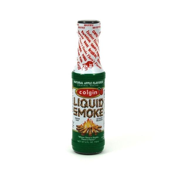 Colgin Natural Apple Liquid Smoke