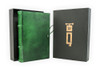 Large Planner 2020 - Daily - Leather | Narcissus Collection