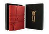 Large Planner 2020 - Daily - Leather   Veteris Collection