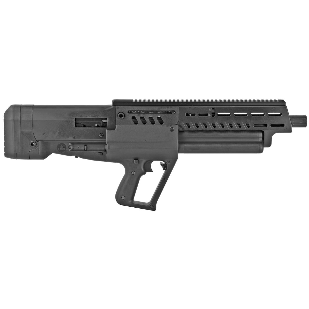tavor ts12 iwi 12ga bullpup shotgun gauge round semi gunbroker 15rd blk