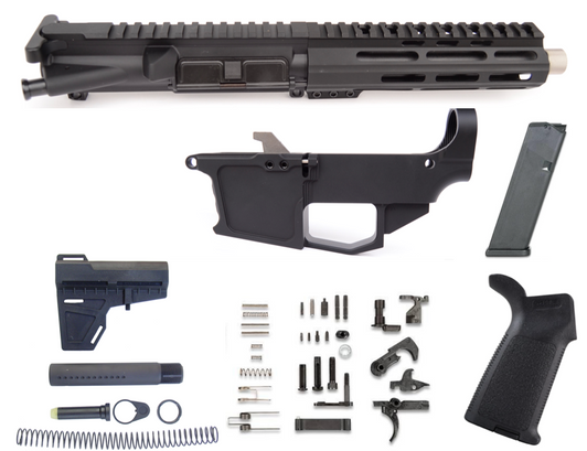 80% PRODUCTS - 80% PISTOL KITS - Page 1 - LIMITLESS AMERICA