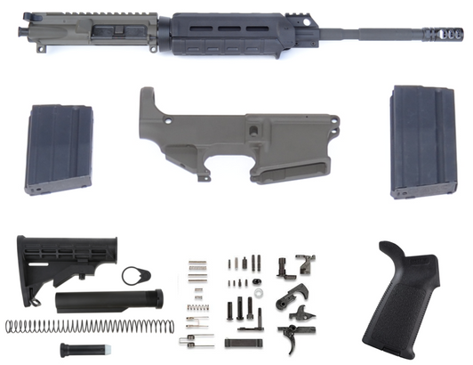 80% PRODUCTS - 80% RIFLE KITS - Page 1 - LIMITLESS AMERICA