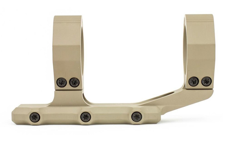 AERO PRECISION ULTRALIGHT 30MM SCOPE MOUNT EXTENDED - FDE CERAKOTE