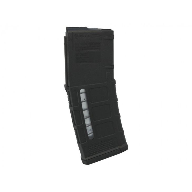 MAGPUL PMAG 30 AR/M4 GEN M2 MOE WINDOW 5.56 X 45 NATO - BLACK