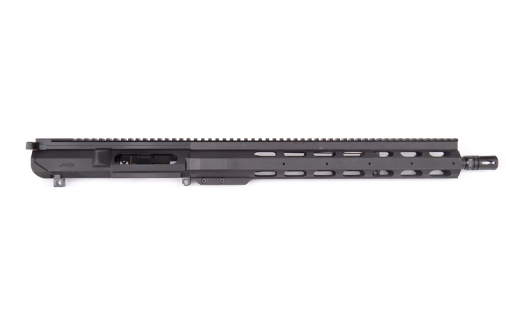 "308 16"" ANDERSON FREE FLOAT COMPLETE UPPER"