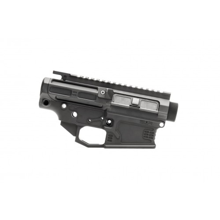 SLR-B30 BILLET RECEVIER SET