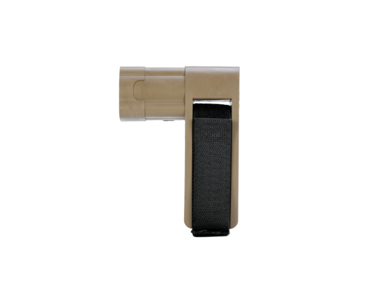SB TACTICAL SB-MINI PISTOL STABILIZING BRACE - FDE