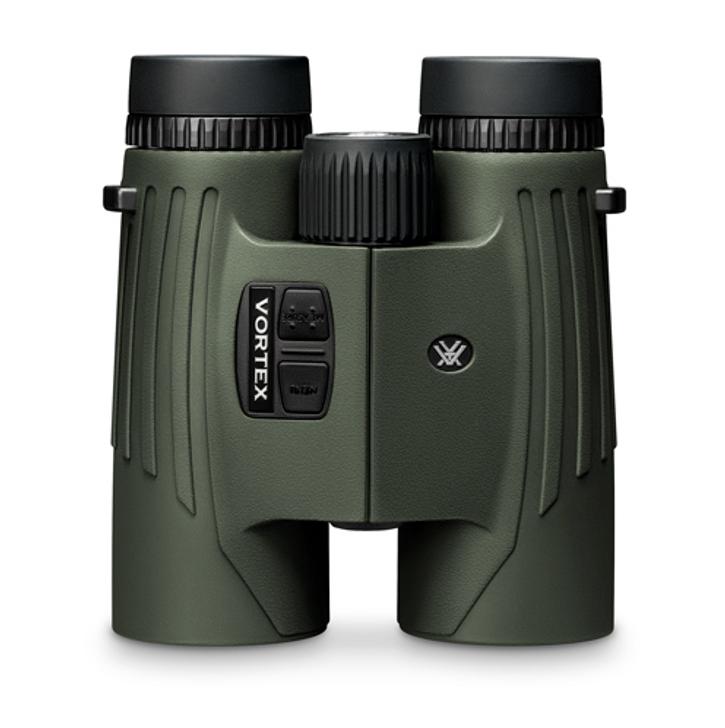 VORTEX OPTICS FURY HD 5000 LASER RANGEFINDER BINOCULAR - 10 X 42