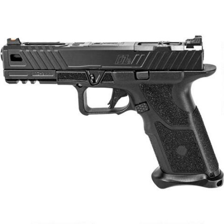 ZEV TECHNOLOGIES OZ9 9MM PISTOL 4.5'' MATCH GRADE BARREL 17 ROUND