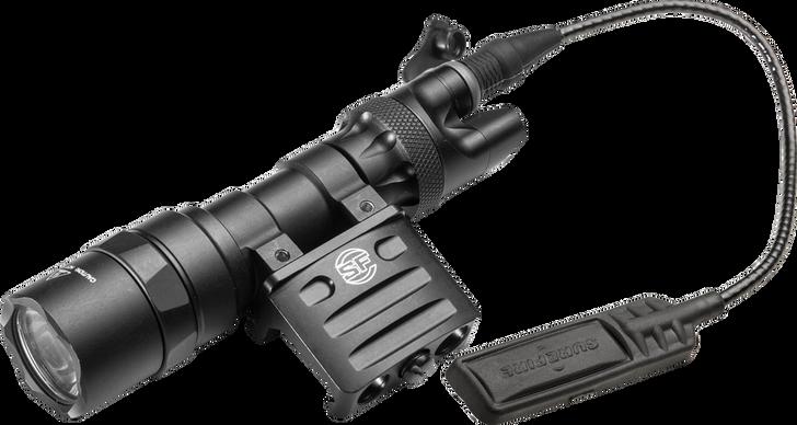 SUREFIRE M312C SCOUT LIGHT WEAPONLIGHT BLACK