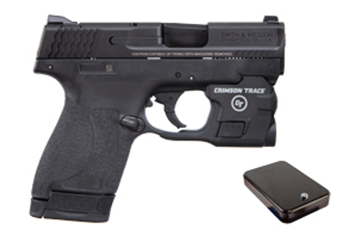 SMITH & WESSON M&P SHIELD M2.0 DEFENSE KIT 9MM